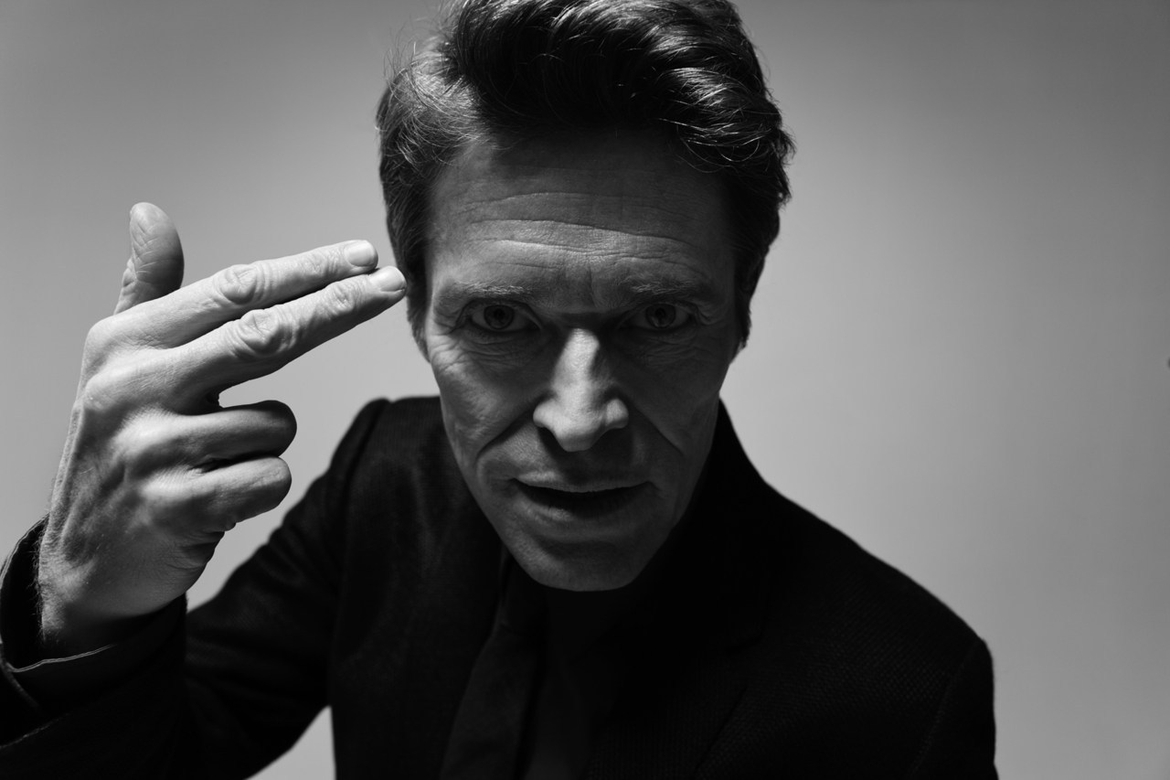 The Best of Willem Dafoe's On