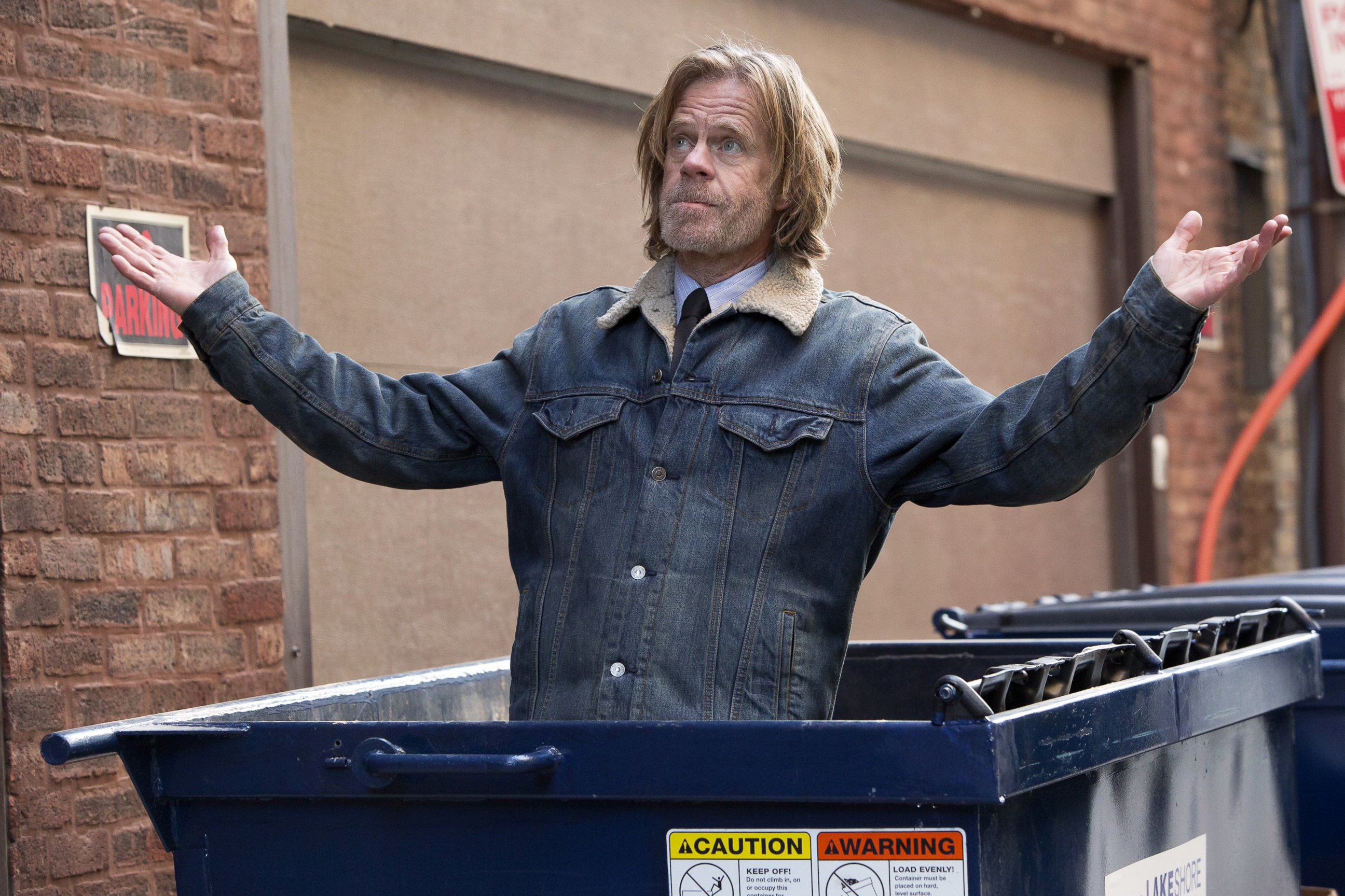 William H Macy Wallpapers