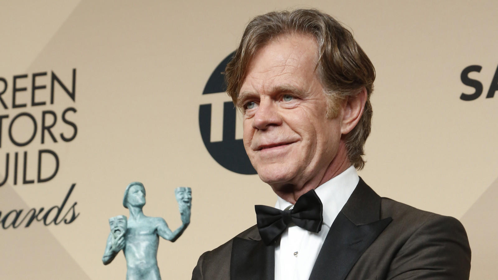 When will 'Shameless' end? Star William H. Macy weighs in