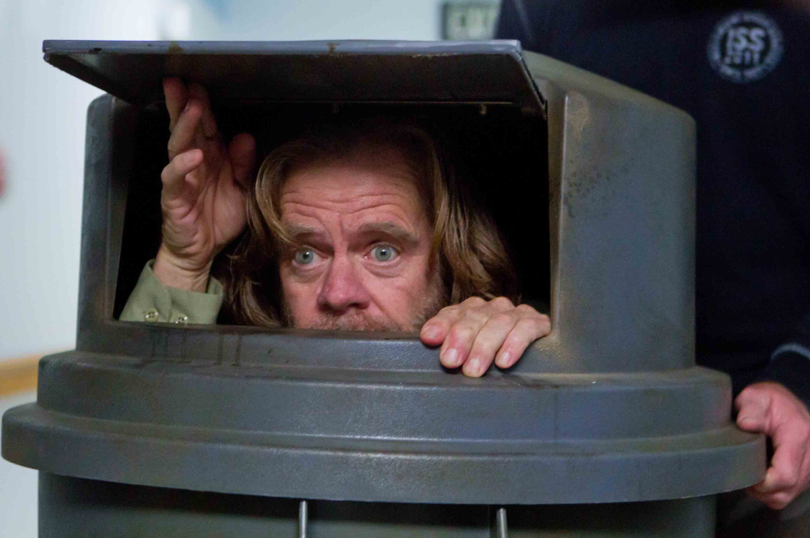 """William H. Macy On 'Shameless' Season 6: """"It's All About Pregnancy"""