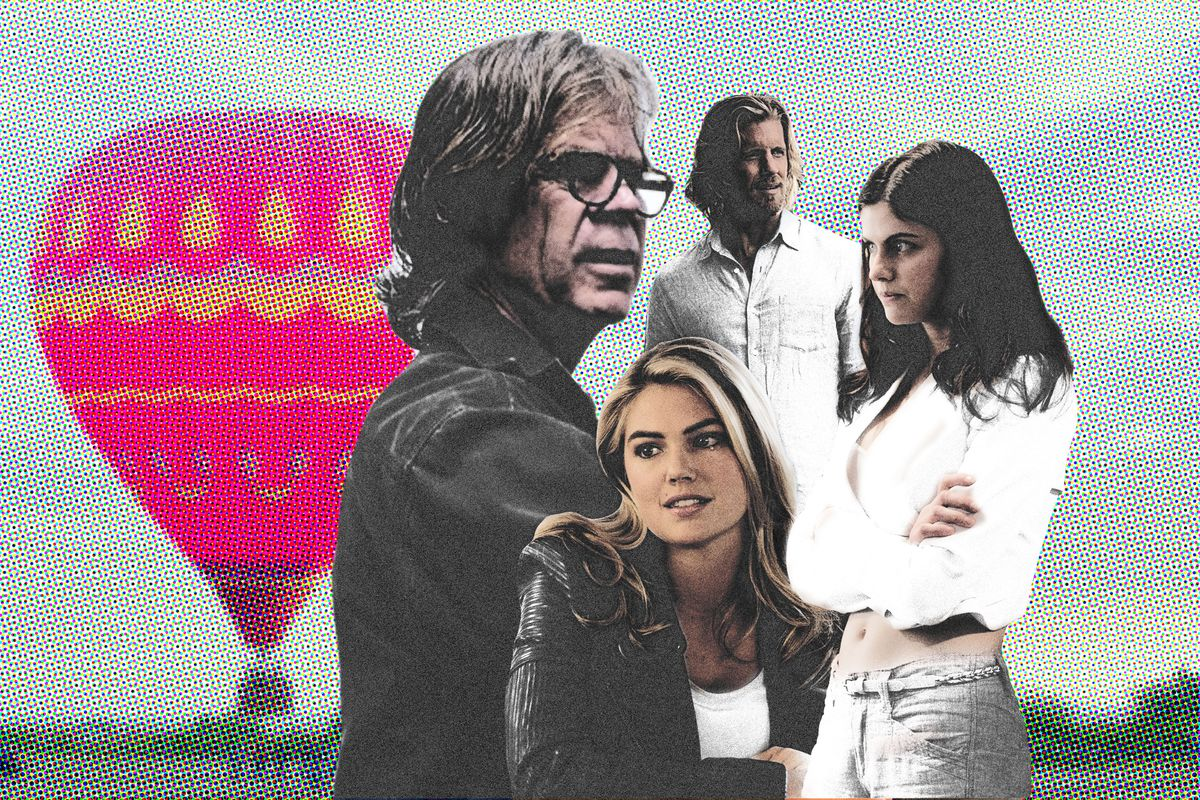 Why Did William H. Macy Direct 'The Layover'? We Have Some Theories