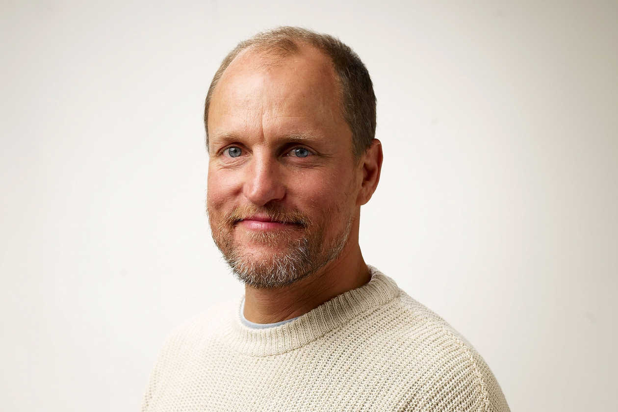 Pictures of Woody Harrelson