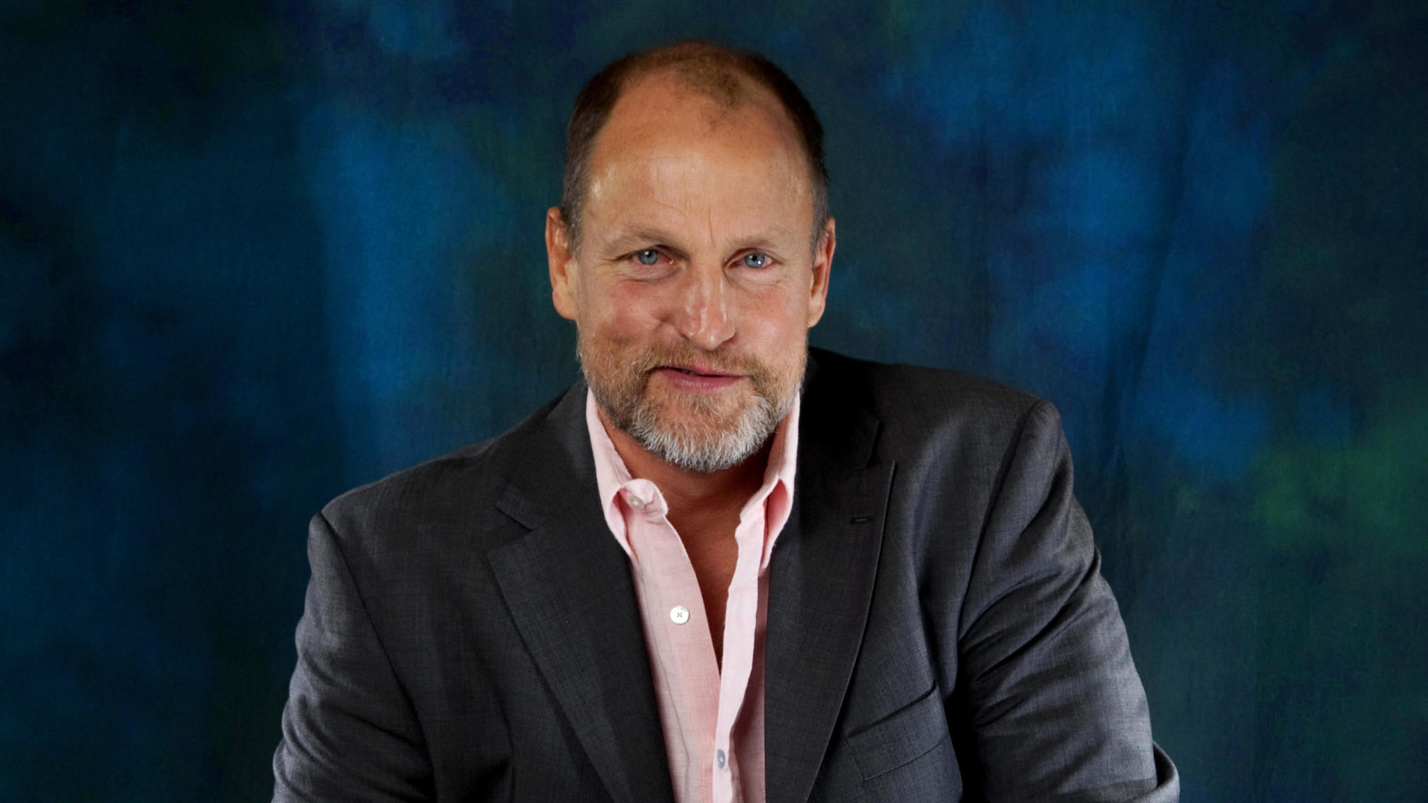 Woody Harrelson officially joins Han Solo film