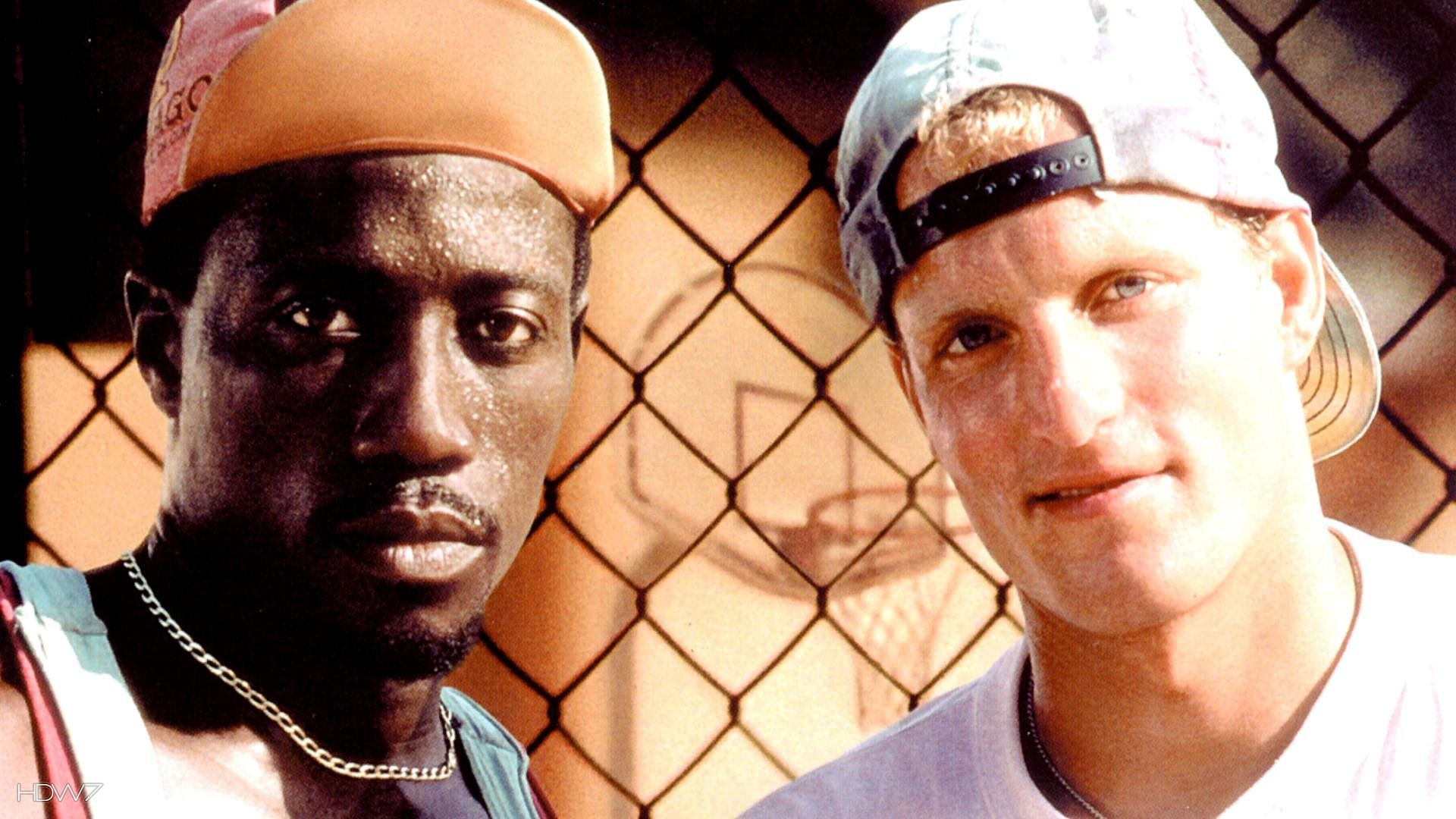 woody harrelson white man cant dunk
