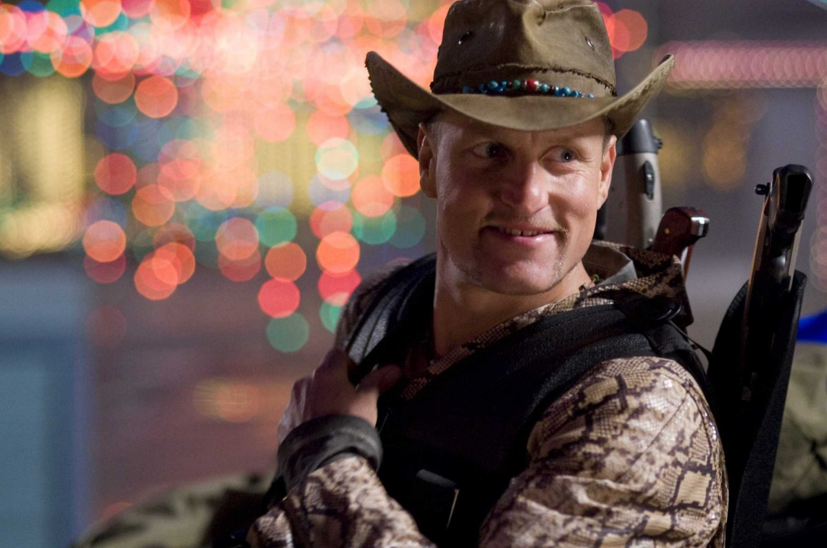 Woody Harrelson photo 12 of 30 pics, wallpapers