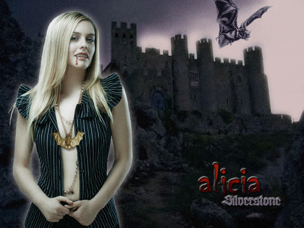 Silverstone Vampire wallpapers from Vampire wallpapers