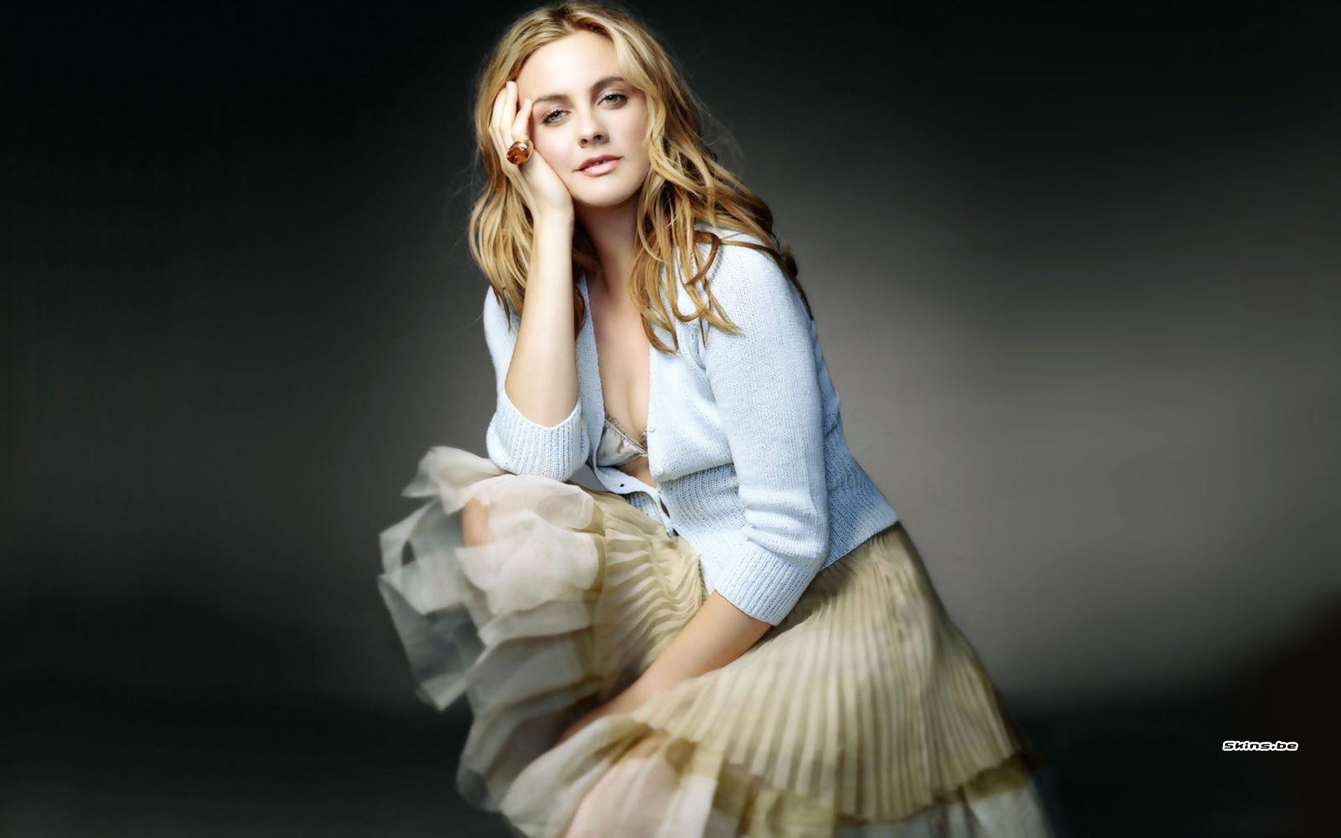 alicia silverstone : Wallpapers Collection 1920x1200