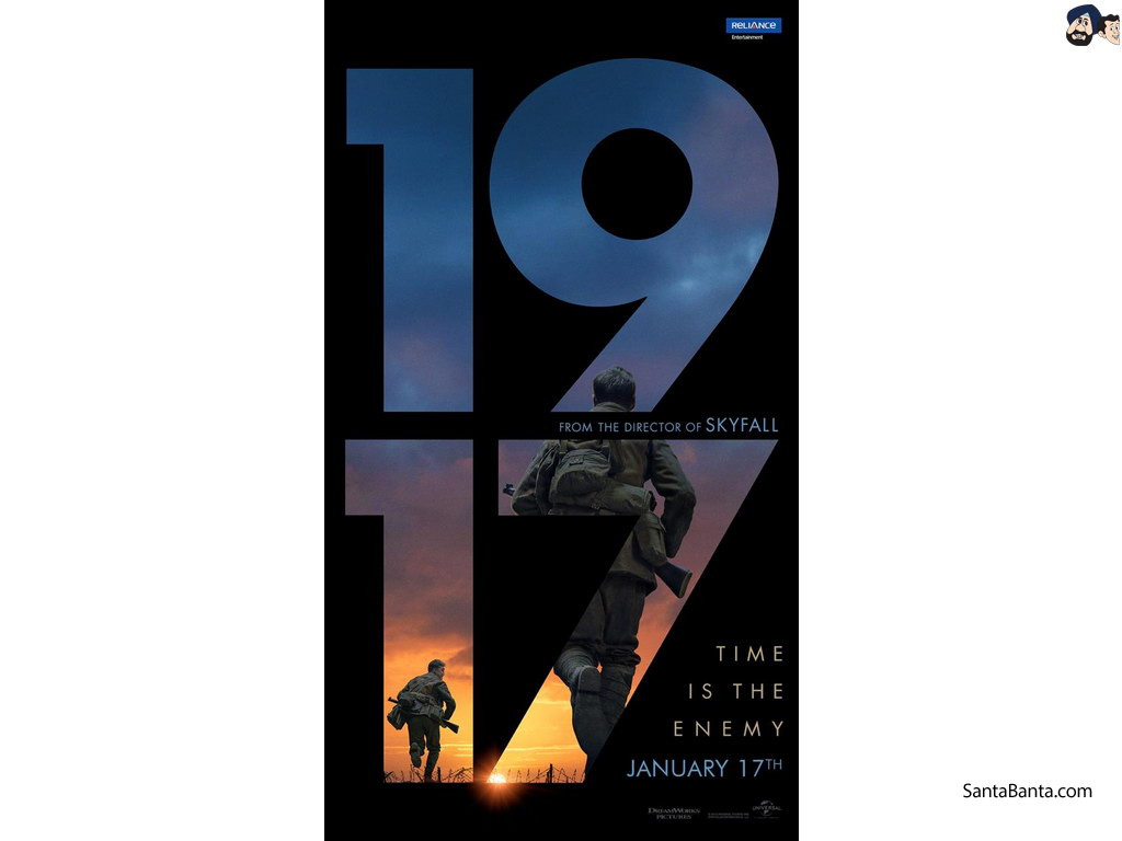 1917 Movie Wallpapers