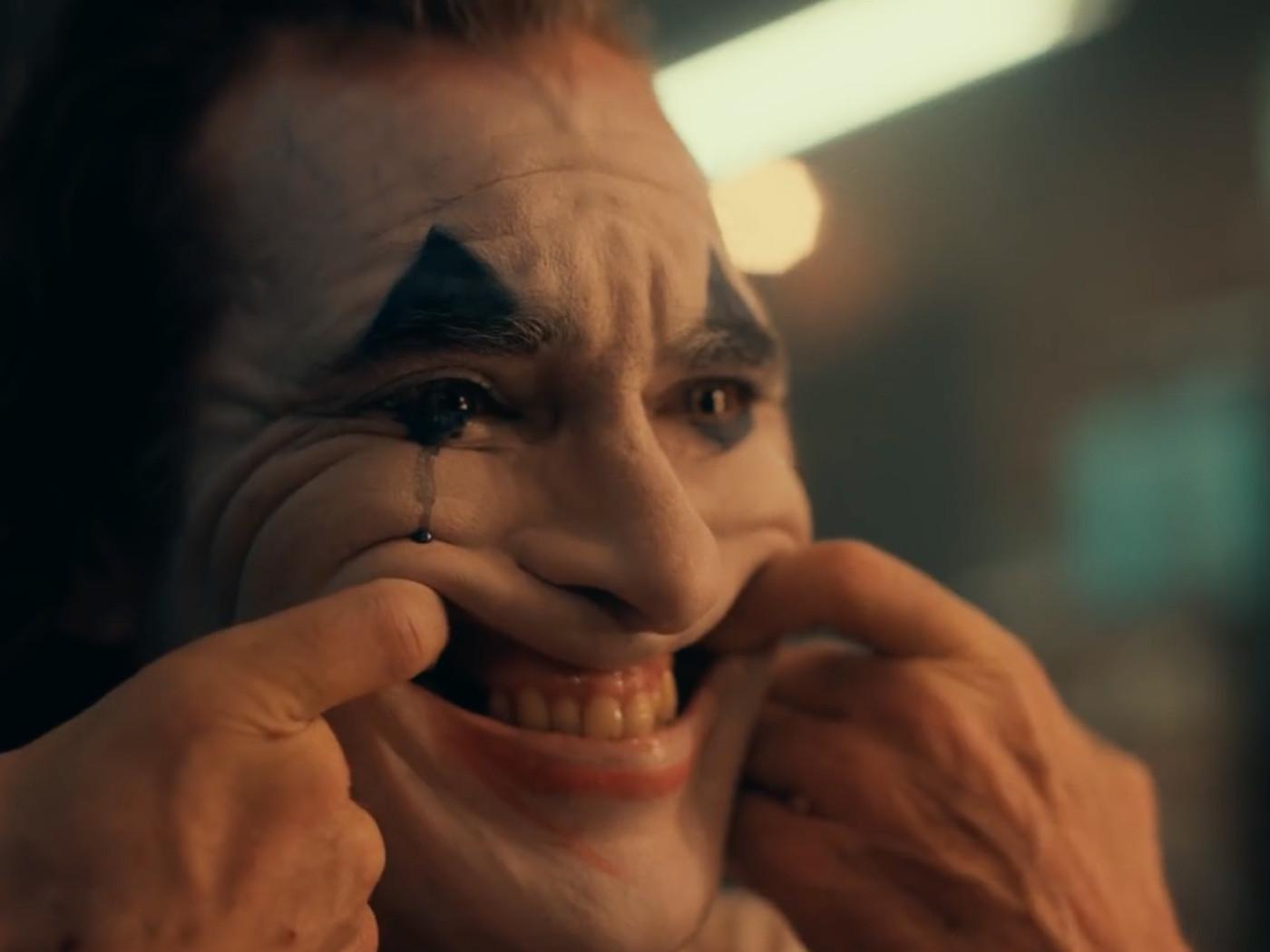 Joker trailer: Joaquin Phoenix's DC movie is all smiles and