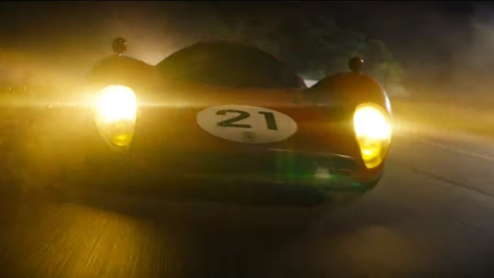 Ford v Ferrari Official Trailer Teases Glimpses Of A Great