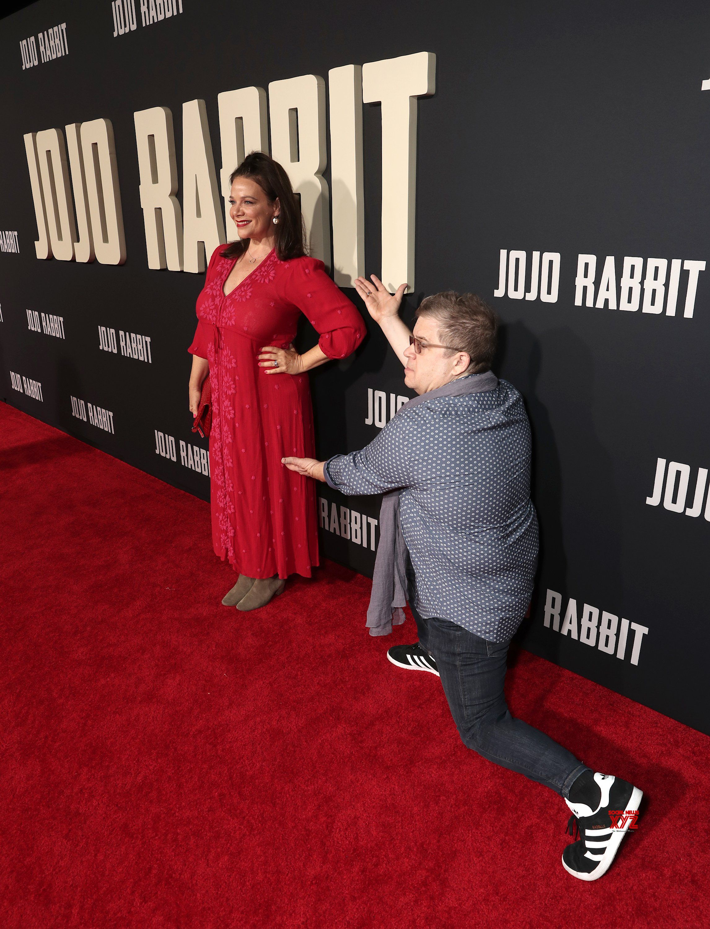 Jojo Rabbit Movie LA Premiere HD Gallery Set 2