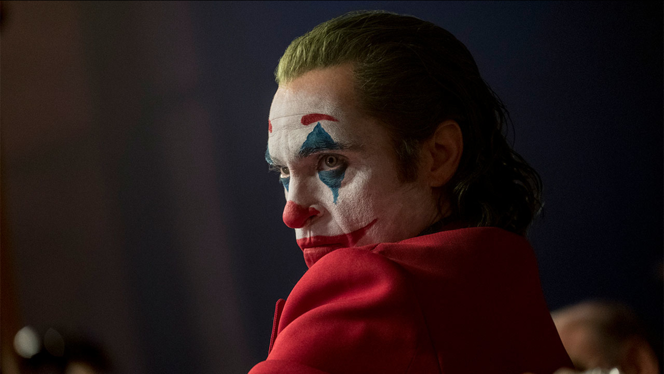 Oscars 2020: How 'Joker,' 'Once upon a time...in Hollywood