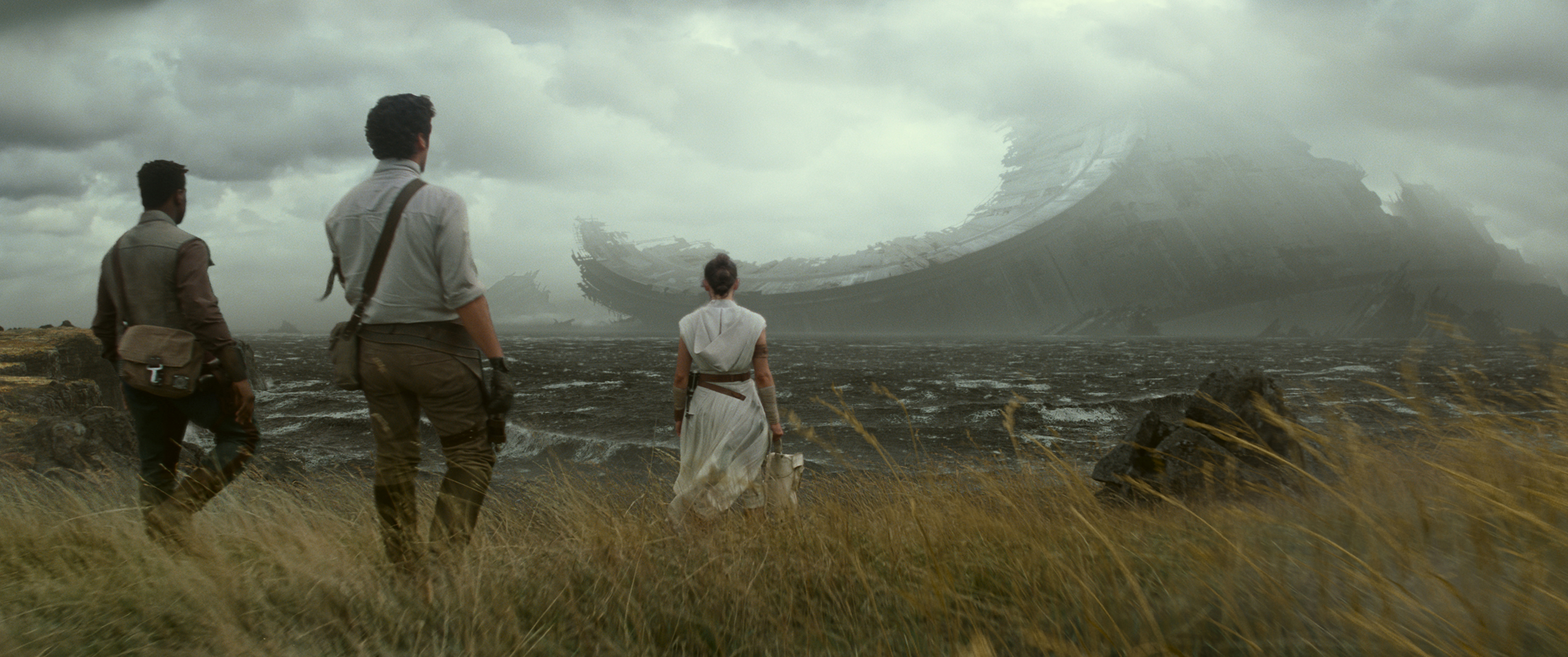 Star Wars: The Rise of Skywalker Poster and Image Revealed