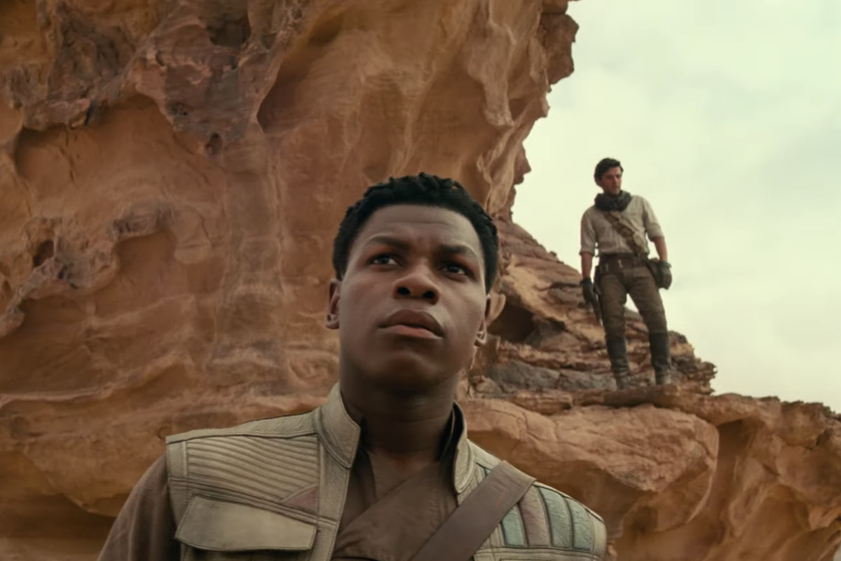 Star Wars: The Rise of Skywalker's trailer left us with many