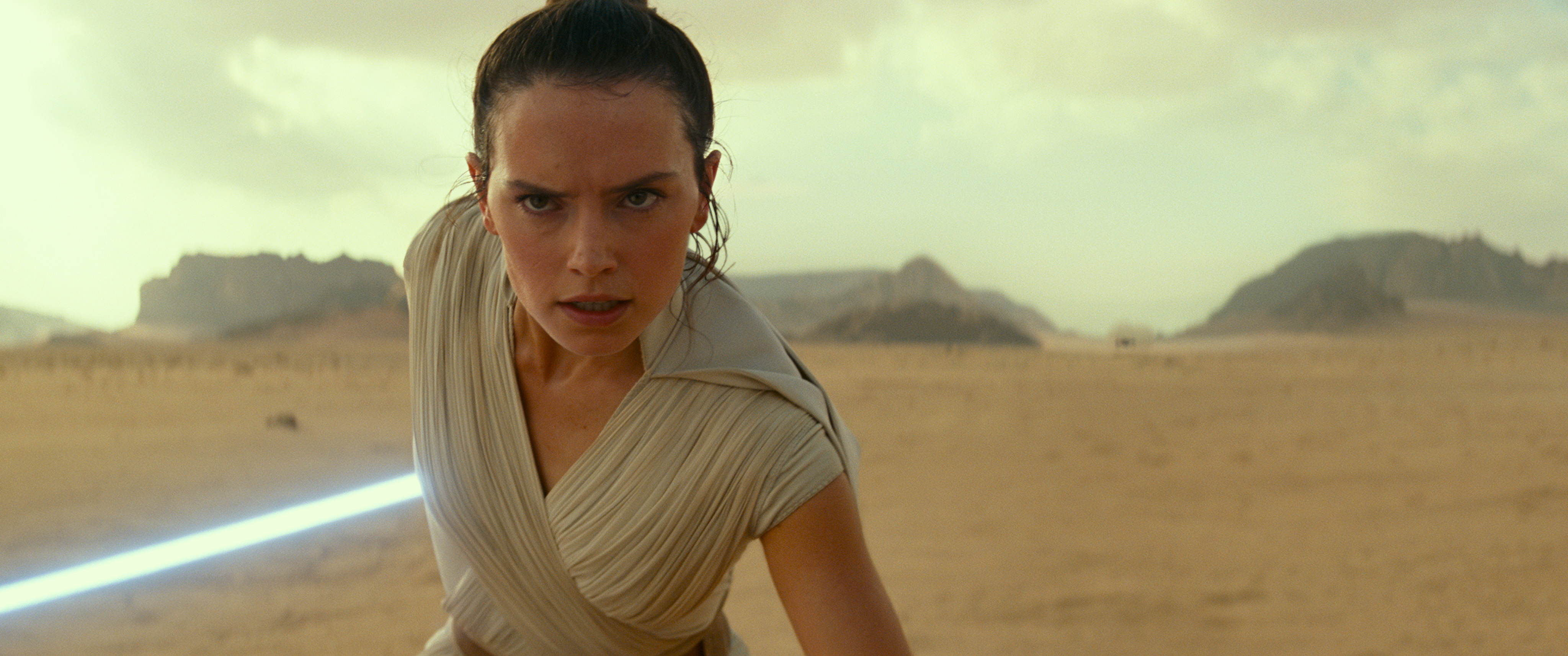 Star Wars: The Rise of Skywalker trailer: what you might've missed