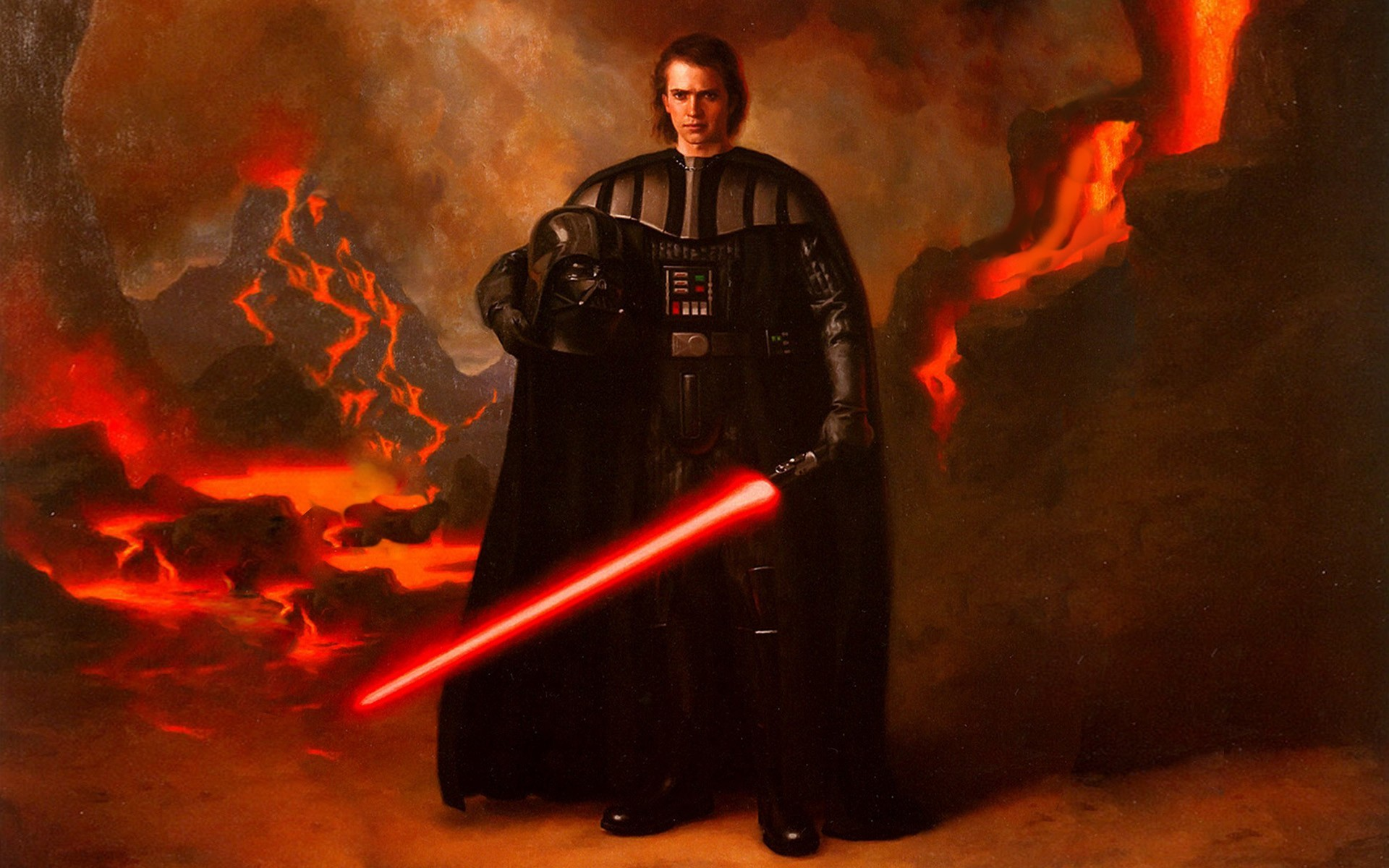 Anakin Skywalker Wallpapers
