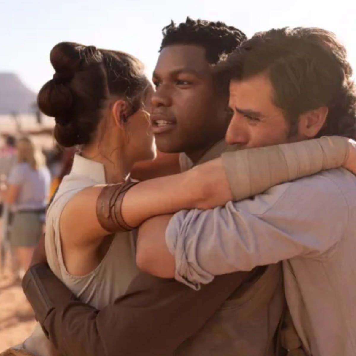 Star Wars: The Rise of Skywalker': Episode 9 Trailer, Title Revealed