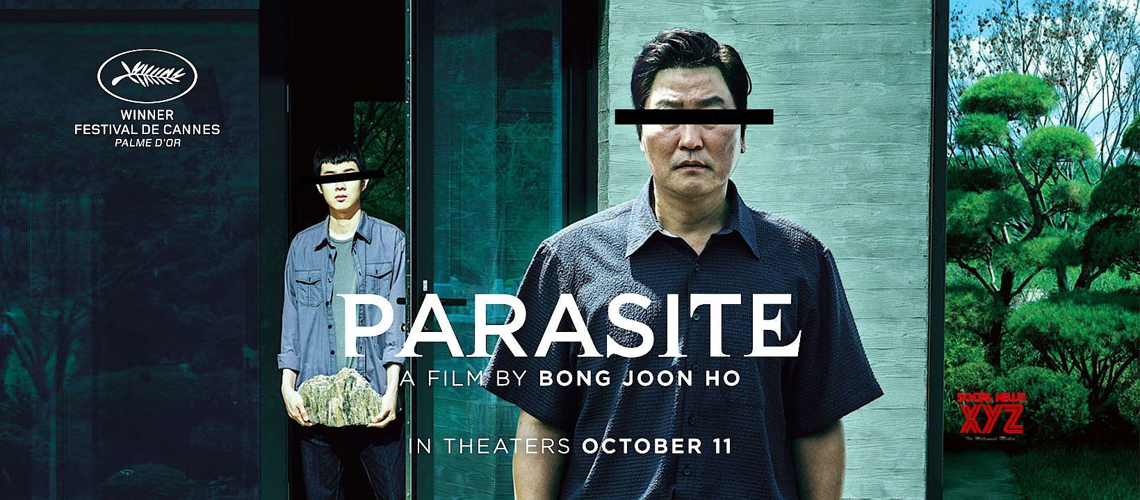 Parasite Movie Wallpapers