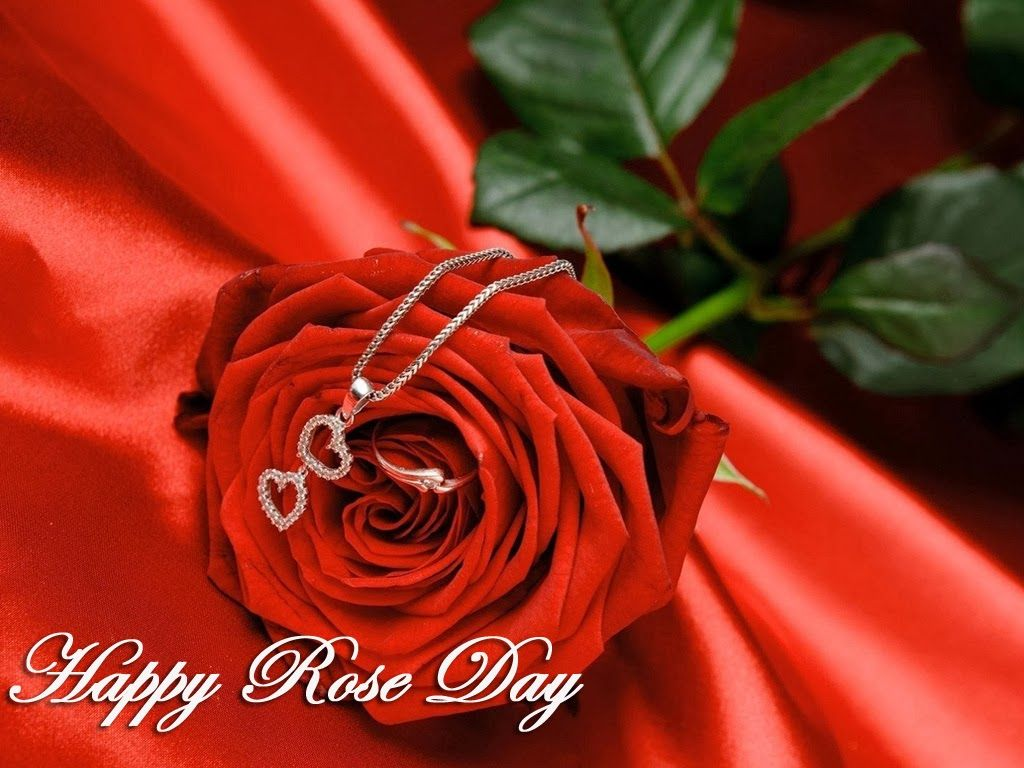 Happy Rose Day HD Wallpapers 2018