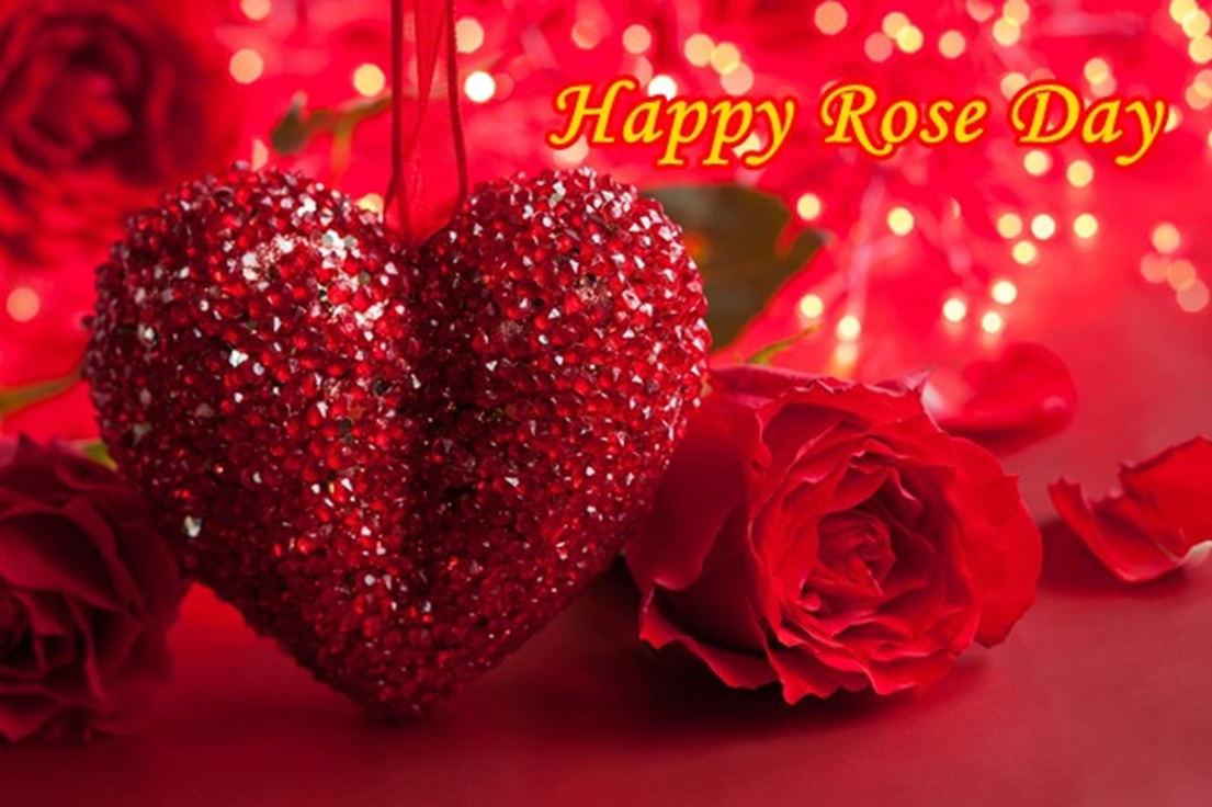Rose Day Image HD Wallpapers – Happy Rose Day 2018 3D Pics Photos