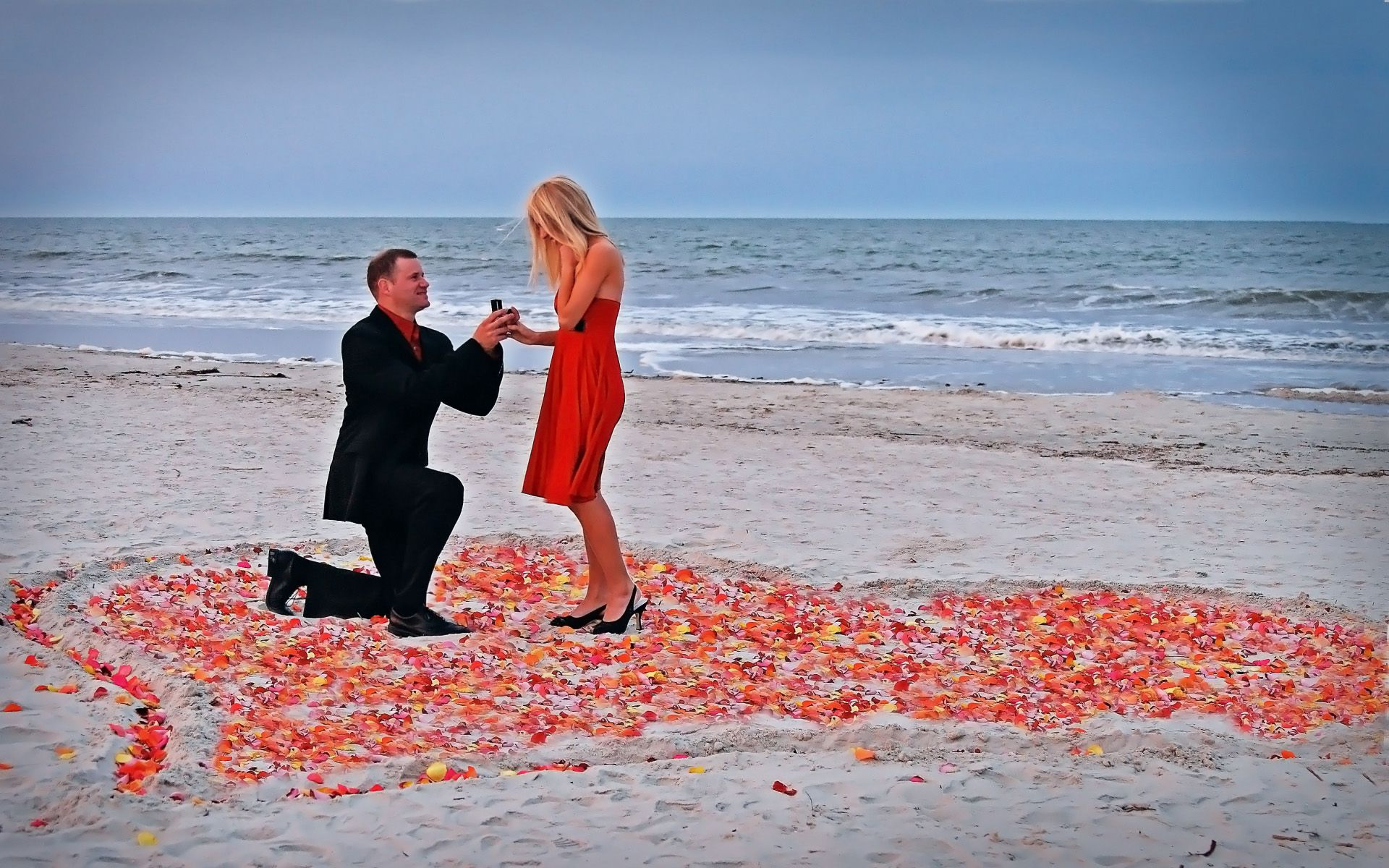 Happy Propose Day Shayari Hindi – Quotes & Wishes for Valentine's Week