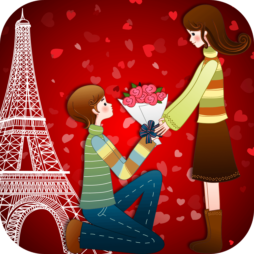 The Best++ Happy Propose Day Image / Pics / Wallpapers 2018