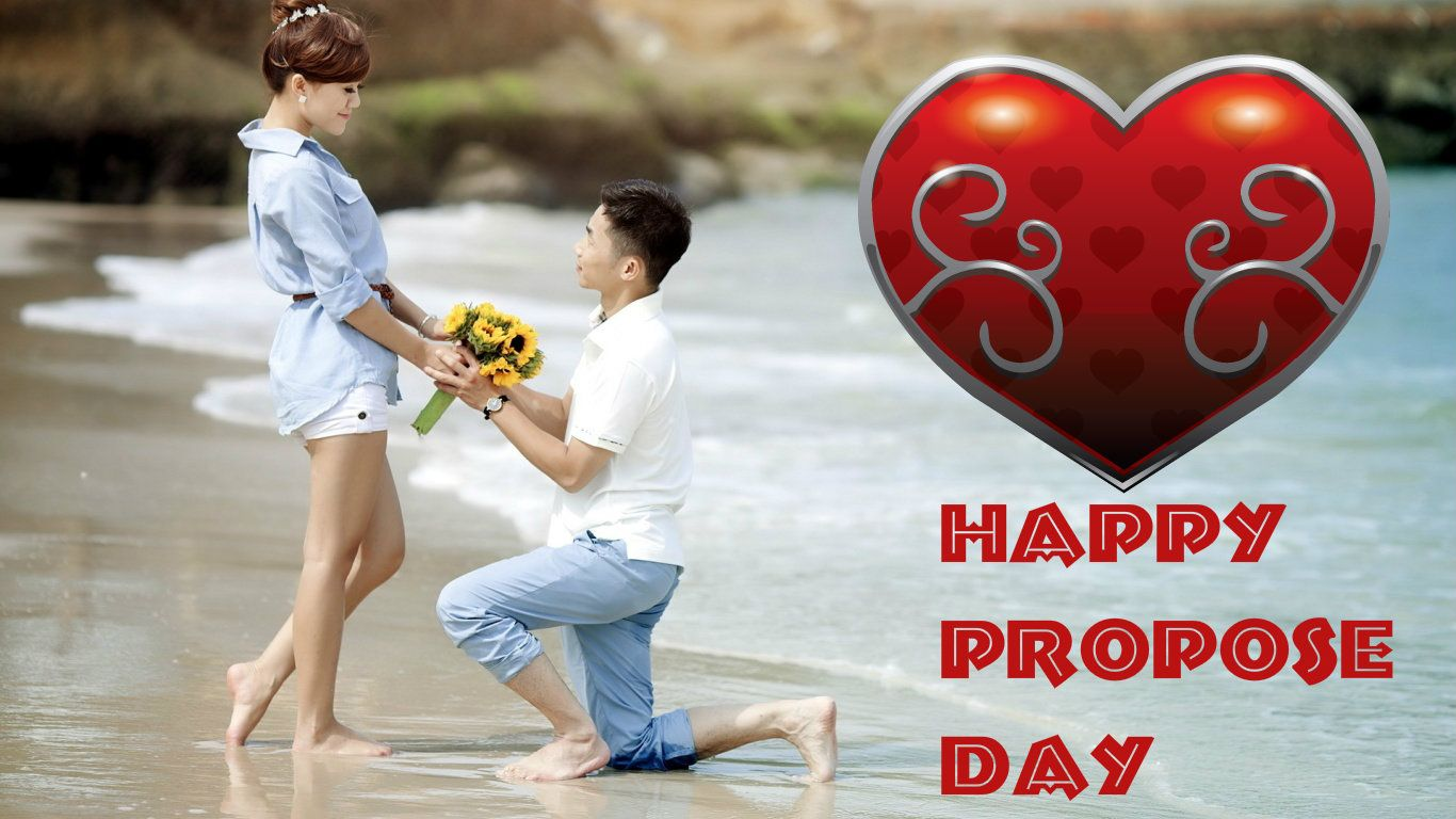 Happy Propose Day sms HD image wallpapers messages Shayari Poems