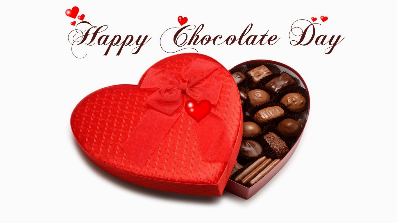 Free download Valentines Day WallPapers Happy Chocolate Day 2014