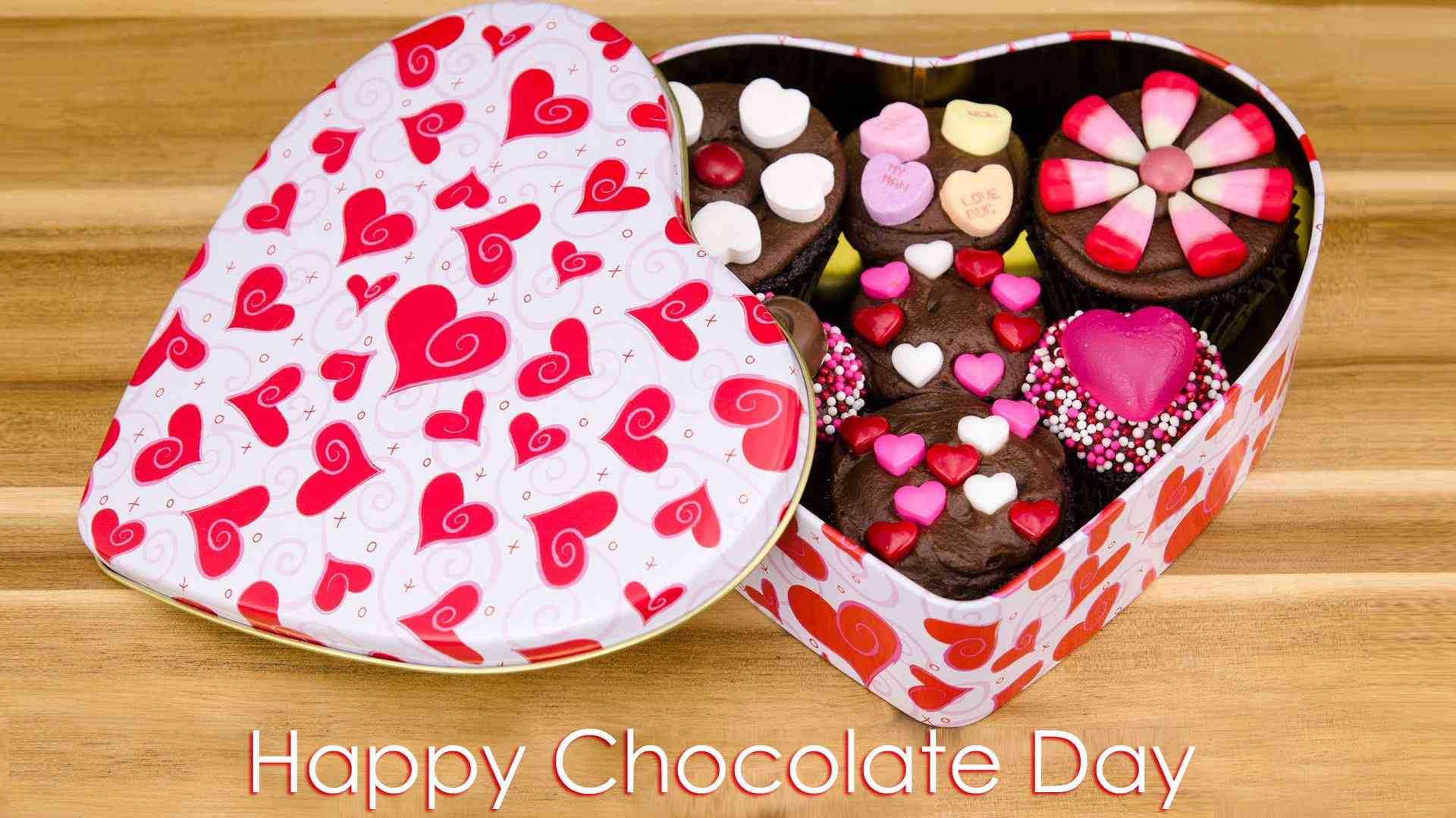 Happy Chocolate day Image, Photos, Pics & Wallpapers 2020 HD