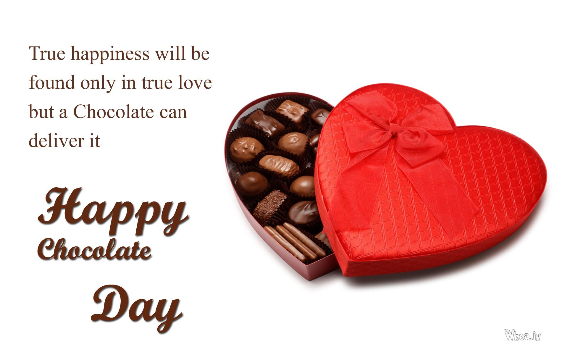 Chocolate Day Wallpapers for Mobile & Desktop