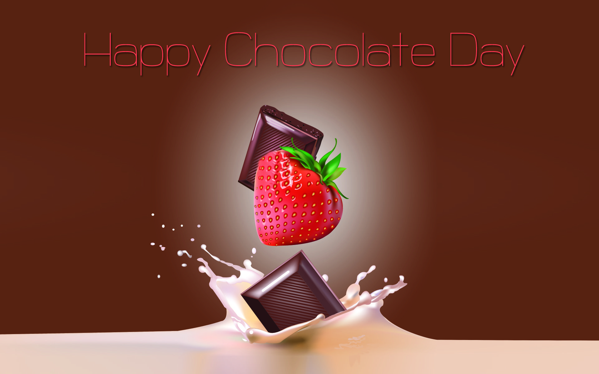 Happy Chocolate Day Quotes. Status For Facebook WhatsApp Instagram
