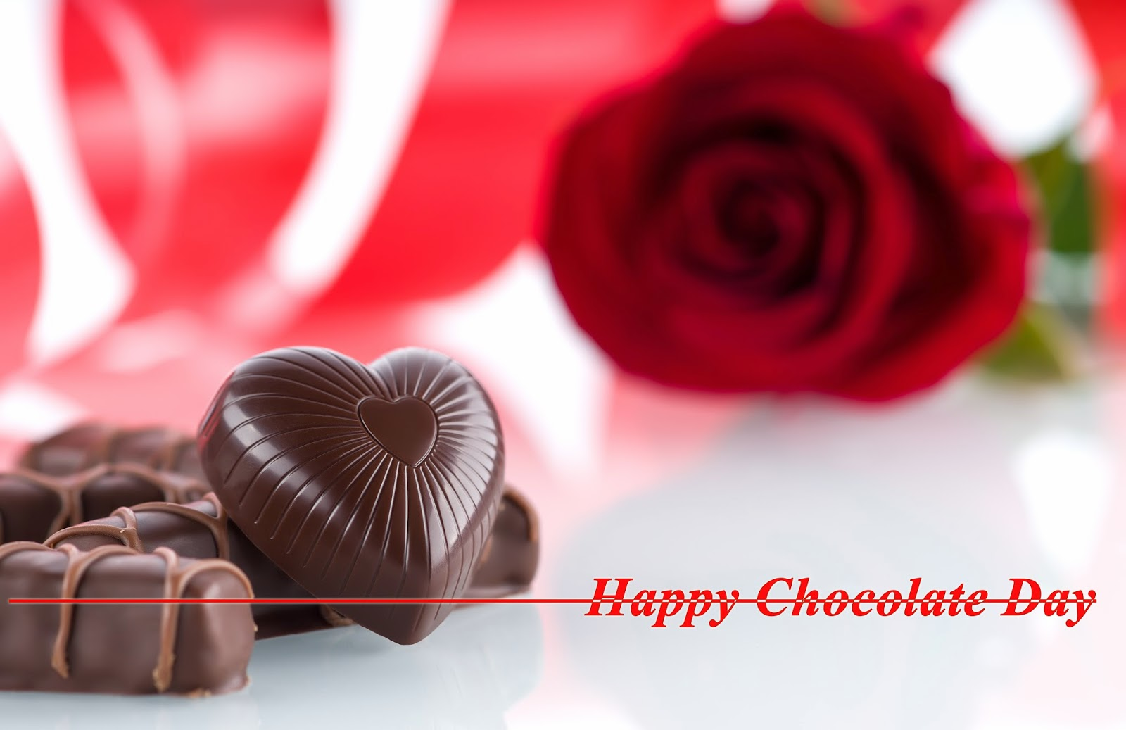 Happy Chocolate Day Wallpapers Hd