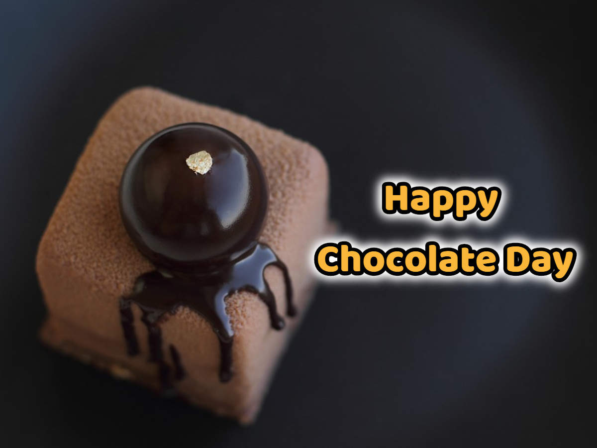 Happy Chocolate Day 2019: Image, Cards, Wishes, Messages