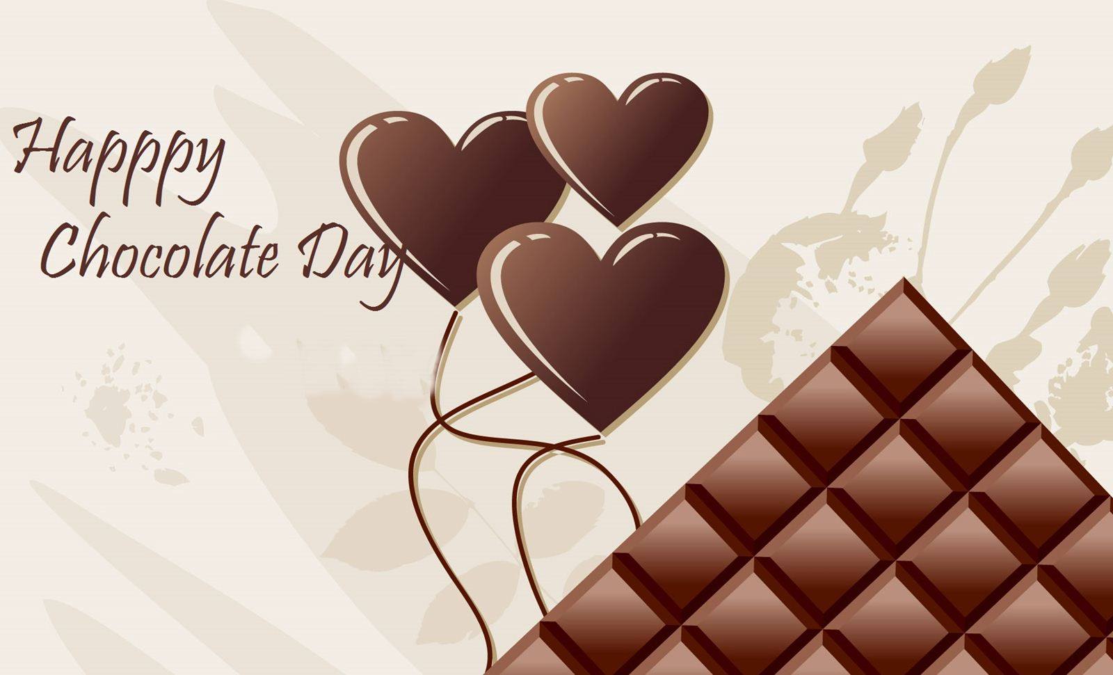 WorldChocolate Day 2019 Whatsapp Status Dp Quotes Sms Messages