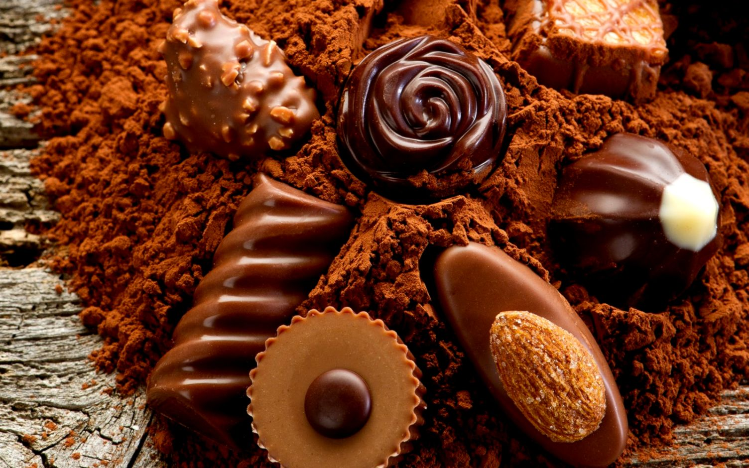 Chocolate Day Wallpapers 7 Qhd Wallpapers
