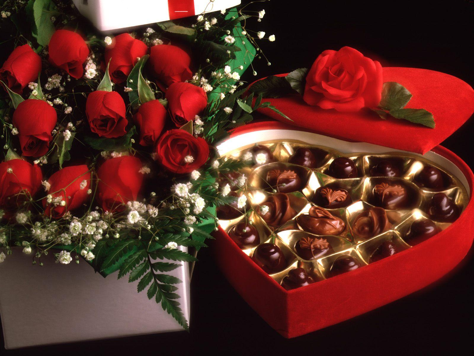 Chocolate Day HD Wallpapers 12568