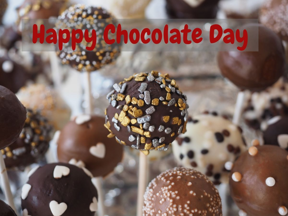 When is Chocolate day in 2020? Chocolate day Image, Pictures