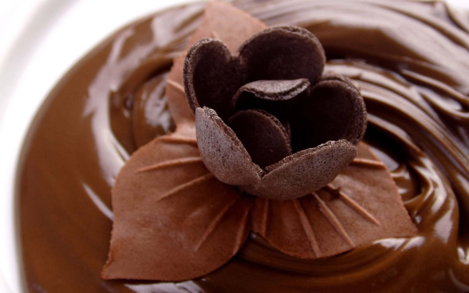 Happiness Style: Happy Chocolate Day