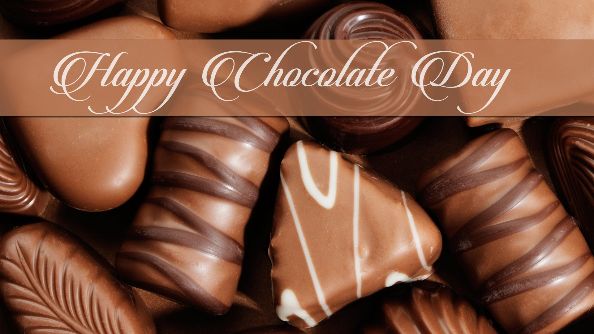 Chocolate Day Image for Whatsapp DP, Profile Wallpapers – Free