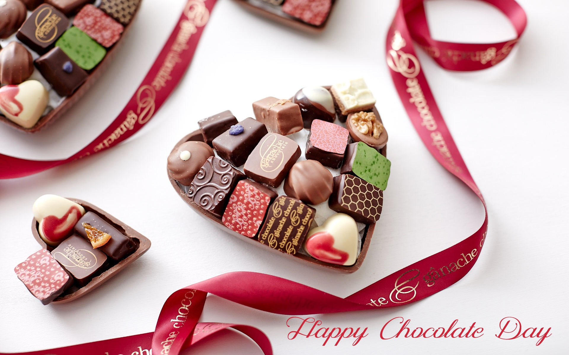 Chocolate Day 2017 Wallpapers