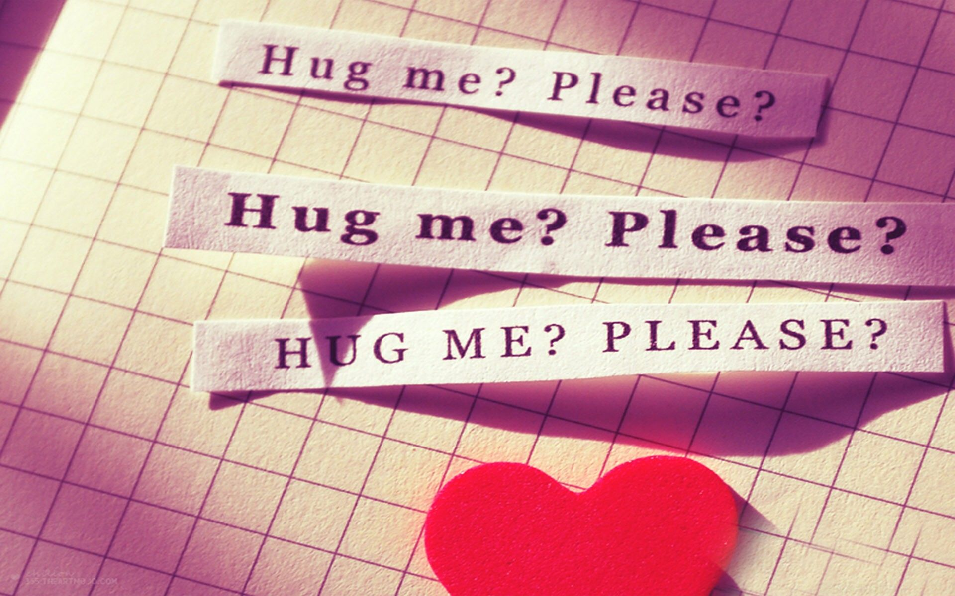 Hug Day Quotes Wallpapers HD 12658
