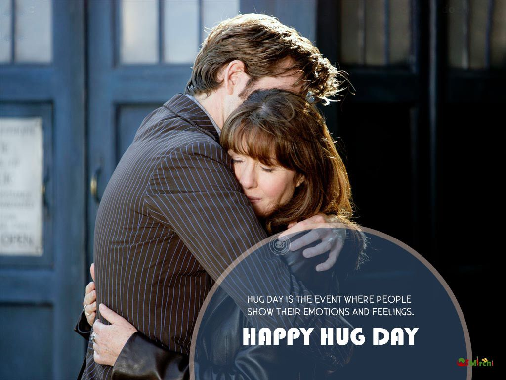 Hug Day Quotes, SMS & Messages For Facebook, Whatsapp