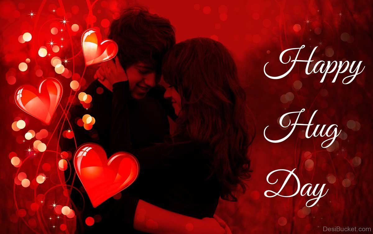 Best Messages For Hug Day – Quotes & Wishes for Valentine's Week