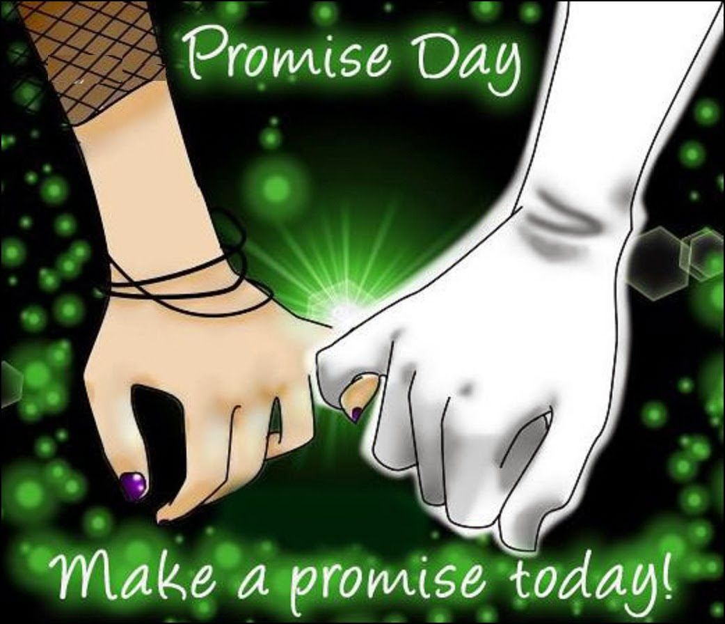 Promise Day Image Hd – Quotes & Wishes for Valentine's Week