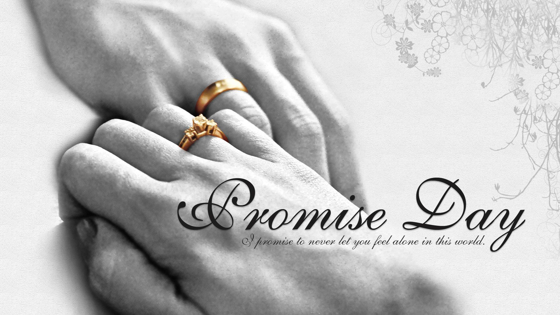 Promise Day Wallpapers