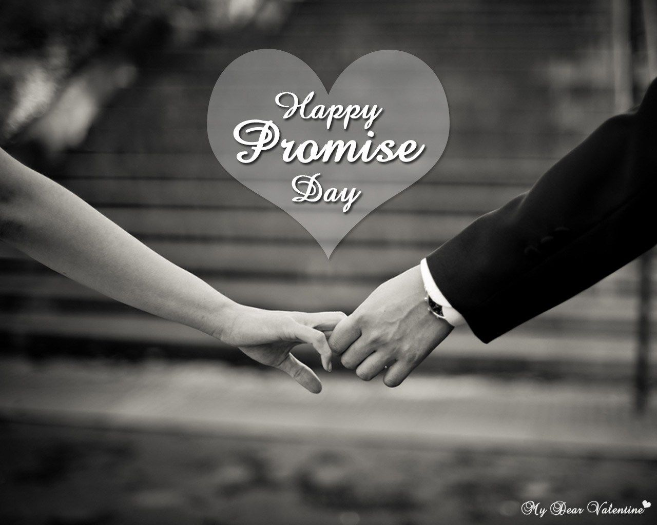Promise Day Shayari With Image – Quotes & Wishes for Valentine's Week