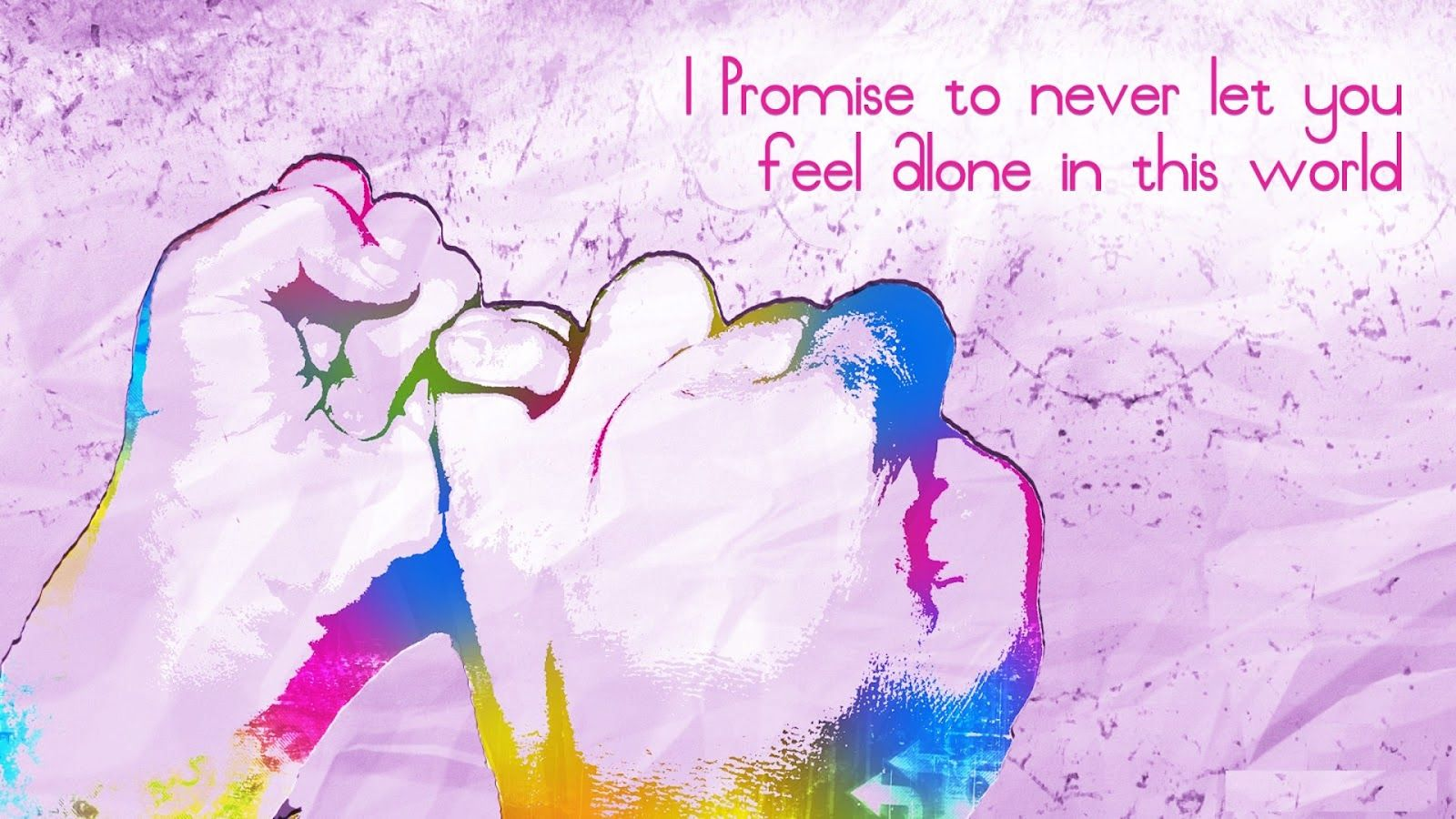 Best* Happy Promise day image Download {*Promise day WallPapers