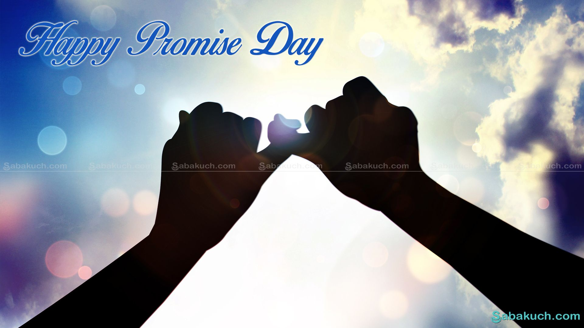 Happy Promise Day Quotes, Image, Wallpapers, Pictures, Photos