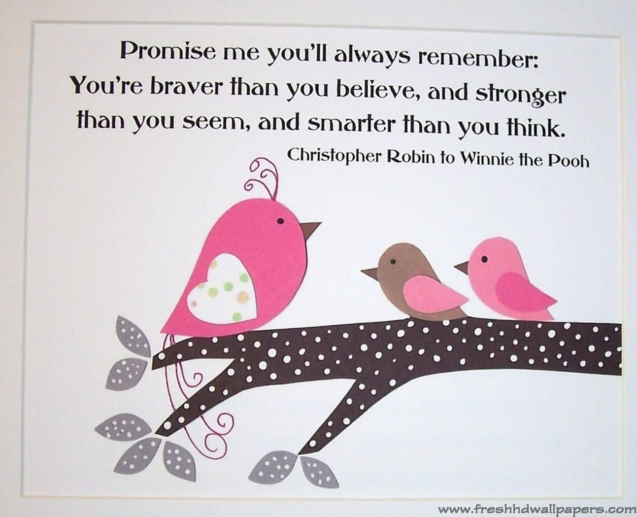 Promise Day Quotes HD Wallpapers