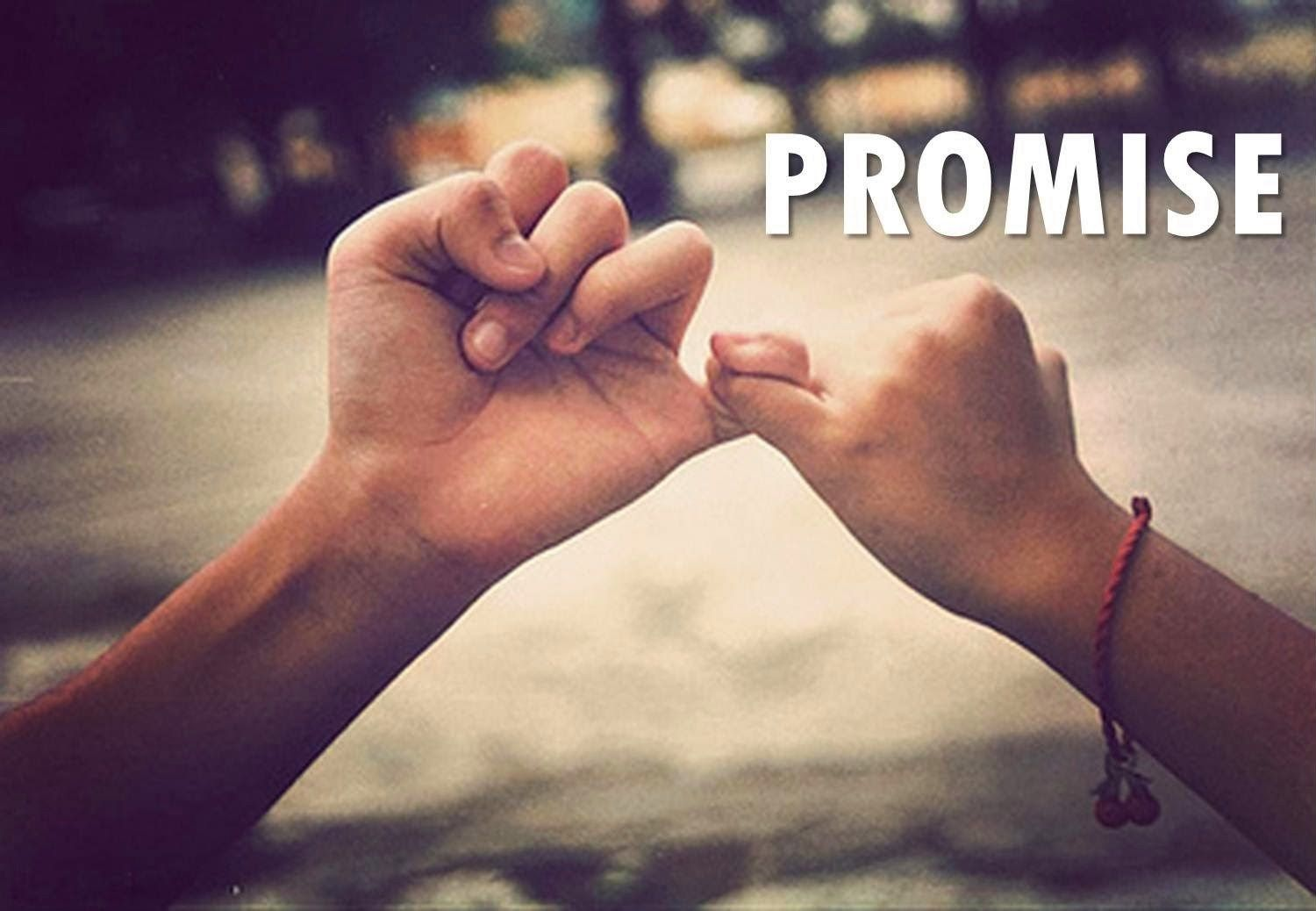 41 Wonderful Promise Day Pictures, Image, Gifs & Wallpapers